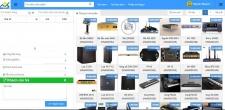 Phần mềm quản lý cửa hàng siêu thị miniMart, cửa hàng thời trang, nội thất, nhạc cu..